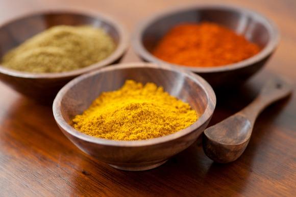 currysundari