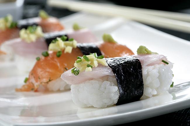 Con estos consejos podrás preparar un delicioso arroz para sushi