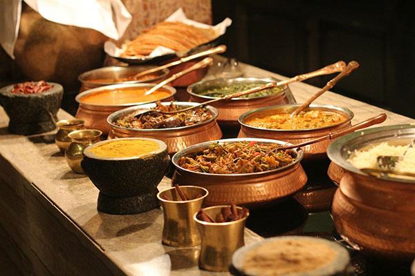 Prepara una cena al estilo Bollywood y serán un afitrión de diez