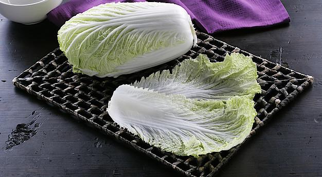 Una imagen del ingrediente Col china