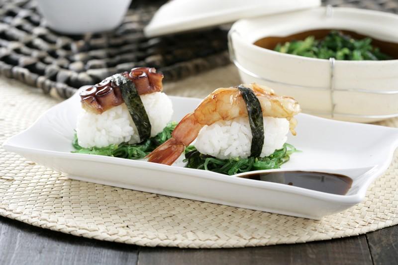 Receta de Teriyaki – Receta Arroz Sushi – Sundari