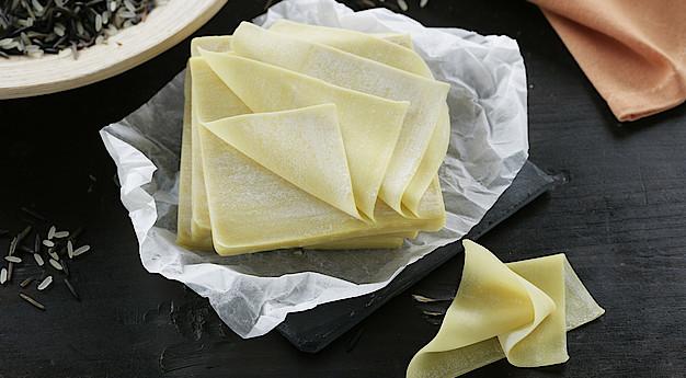 Una imagen del ingrediente Pasta wantan