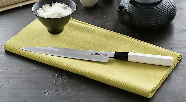 Una imagen del utensilio Yanagui
