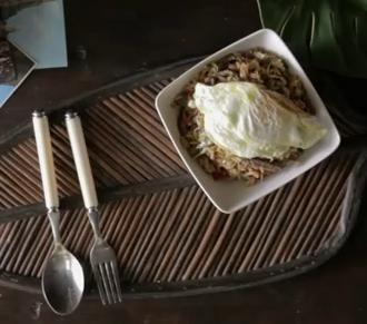 Receta de Bibimbap – Receta Arroz Thai Jazmín – Sundari