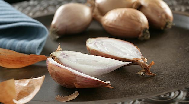 Una imagen del ingrediente Chalotas