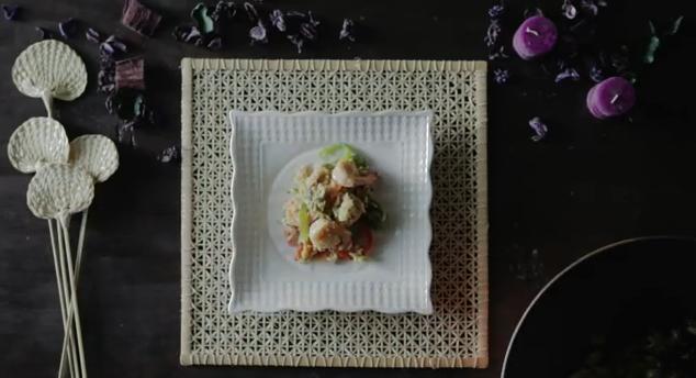 Receta de Khao pat – Receta Arroz Thai Jazmín – Sundari