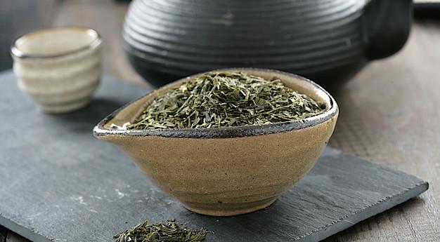 Una imagen del ingrediente Té verde