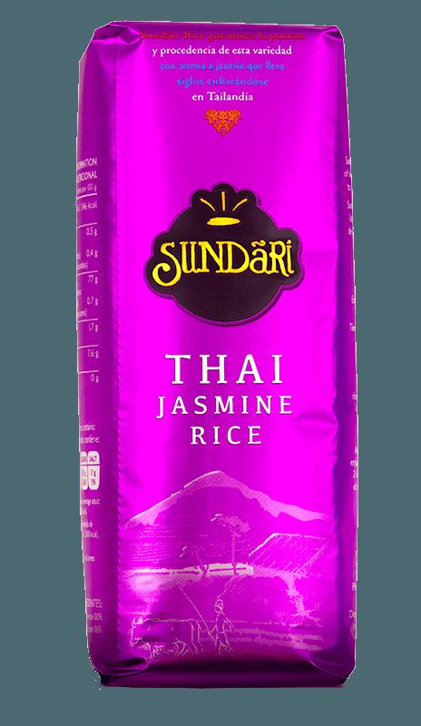 Una imagen del producto Arroz Thai Jazmin