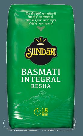 Una imagen del producto Arroz Basmati Integral